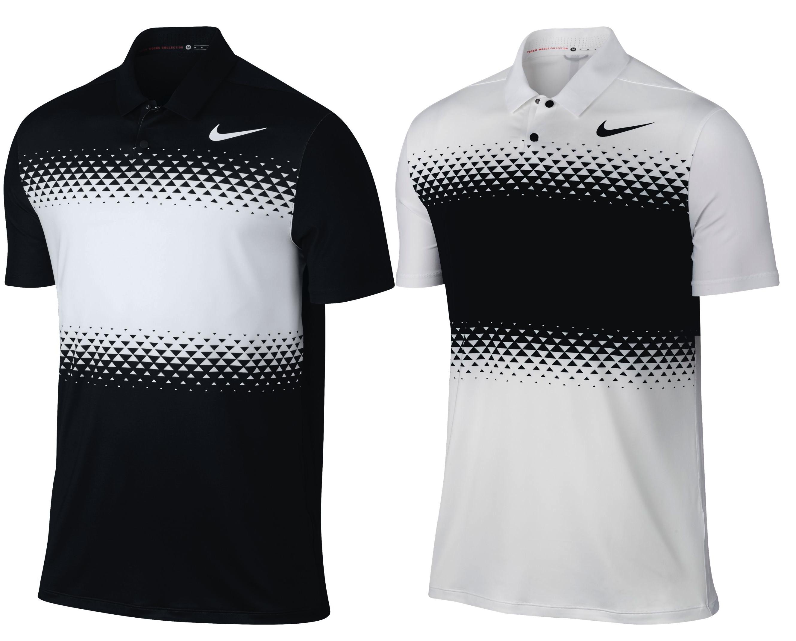 Nike golf shirts 2017