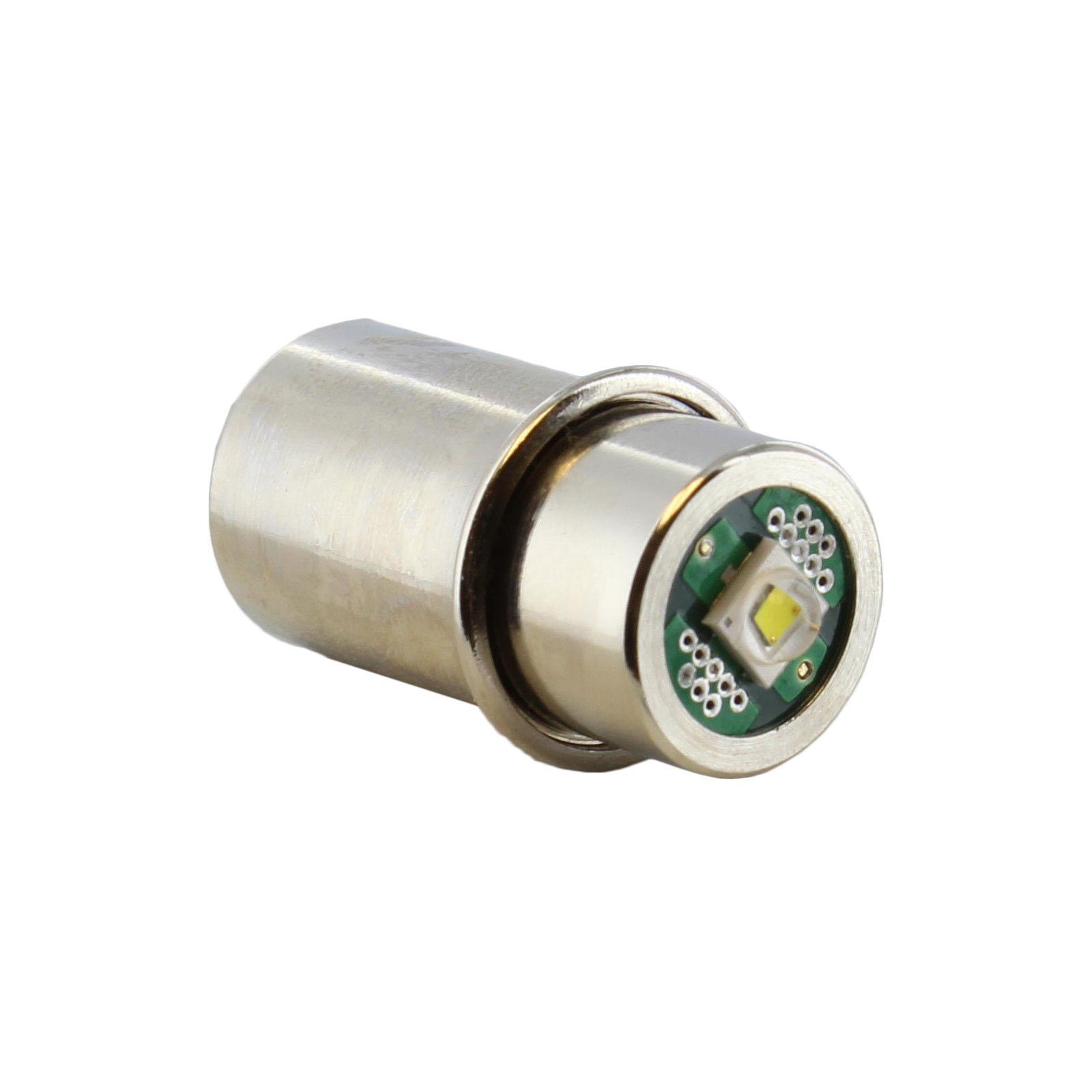 Abn Led Bulbs For Maglite Flashlight Ebay
