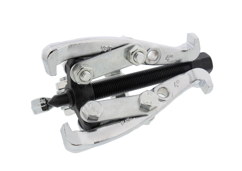 2 Jaw Pulley Puller : Abn jaw gear puller for slide gears pulleys flywheels
