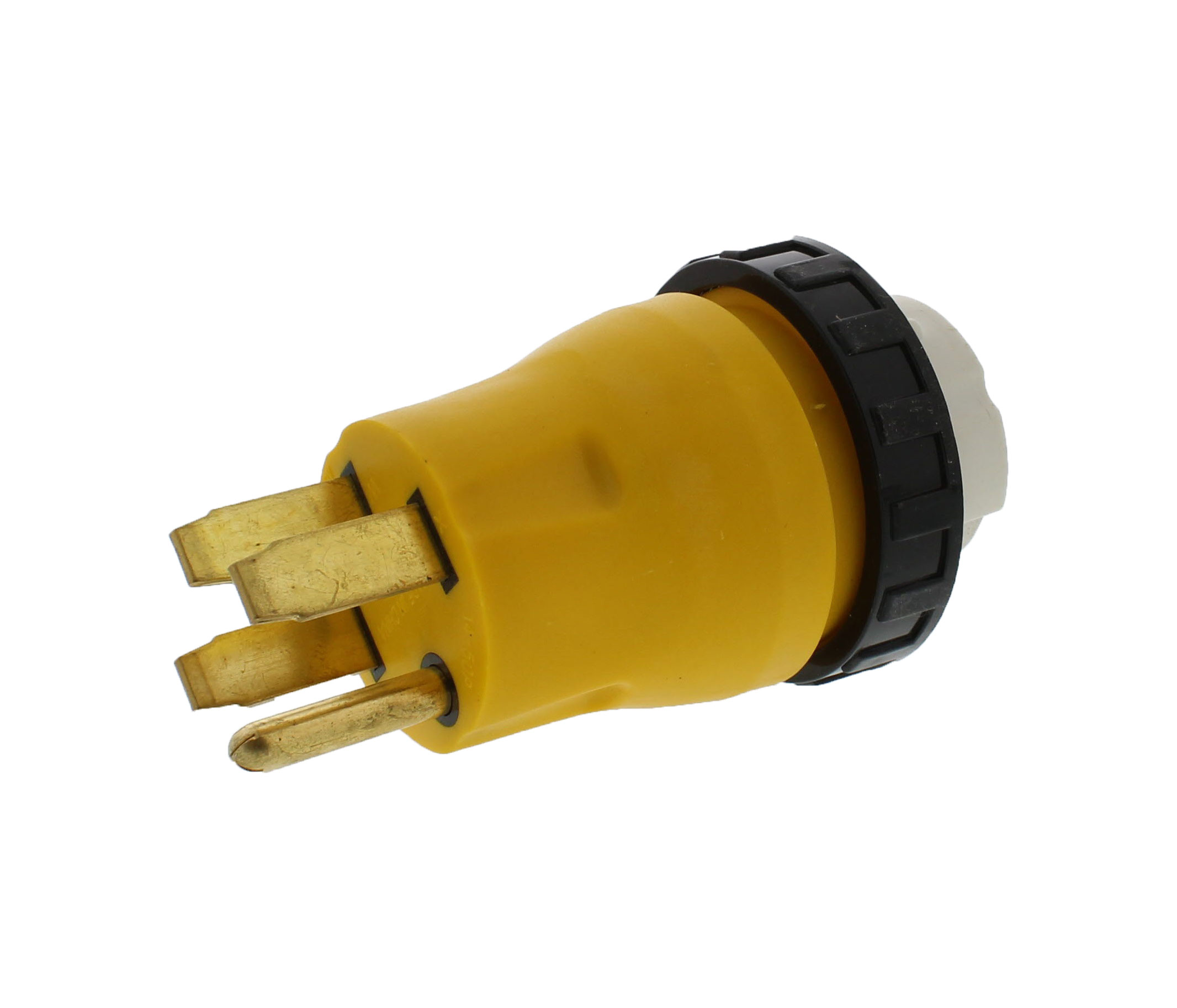 Electrical Power Cord : Abn rv power cord electrical locking adapter male to