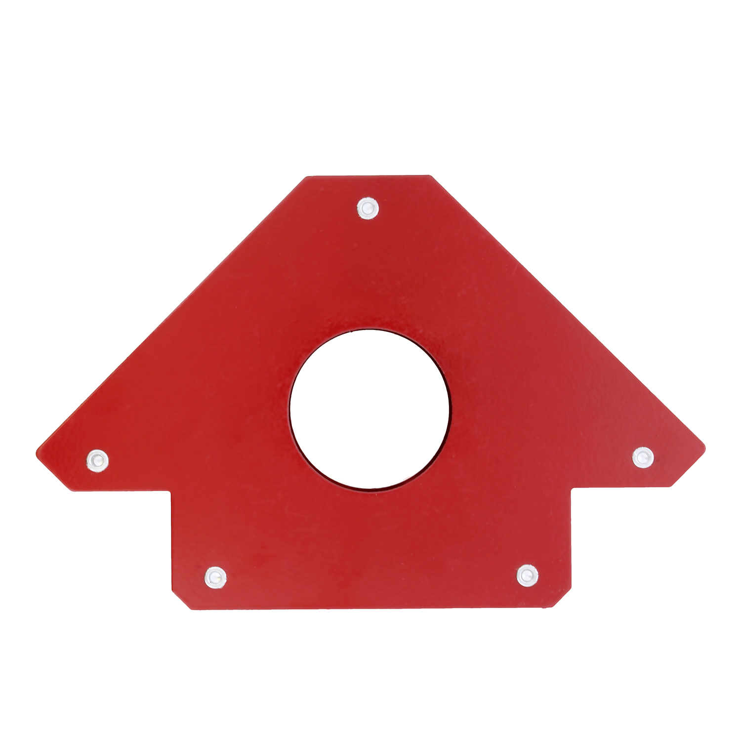 ABNArrow Welding Magnet 135 Degree Angle Magnet for Metal Work 90 45