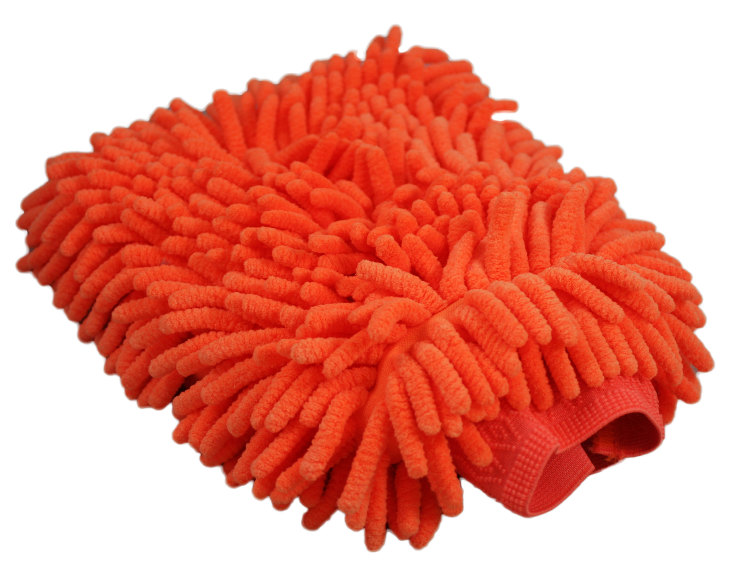ABN Car Wash Chenille Microfiber Mitt Reusable Lint-Free Cleaning Mitts