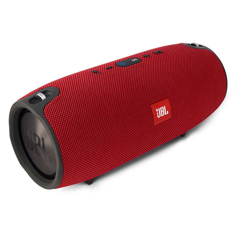 jbl xtreme portable bluetooth speaker black ebay autos post. Black Bedroom Furniture Sets. Home Design Ideas