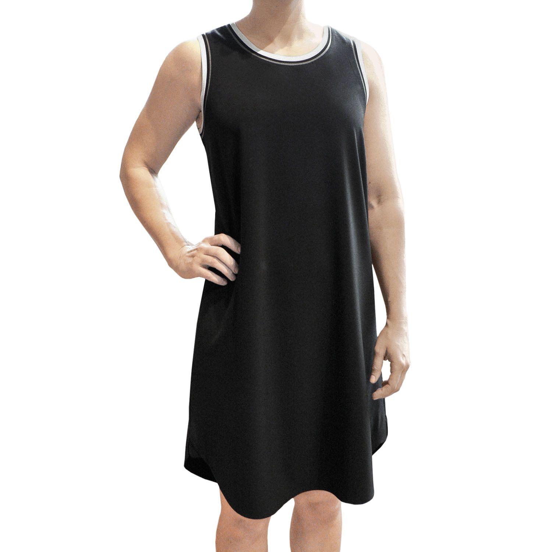 ABS Allen Schwartz Women's Fashion Sleeveless T-Shirt ...