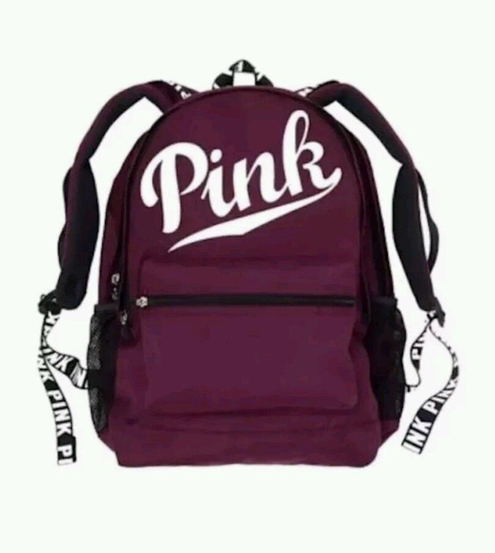 7f37507a5c0f Victoria Secret Pink Backpack Ebay- Fenix Toulouse Handball