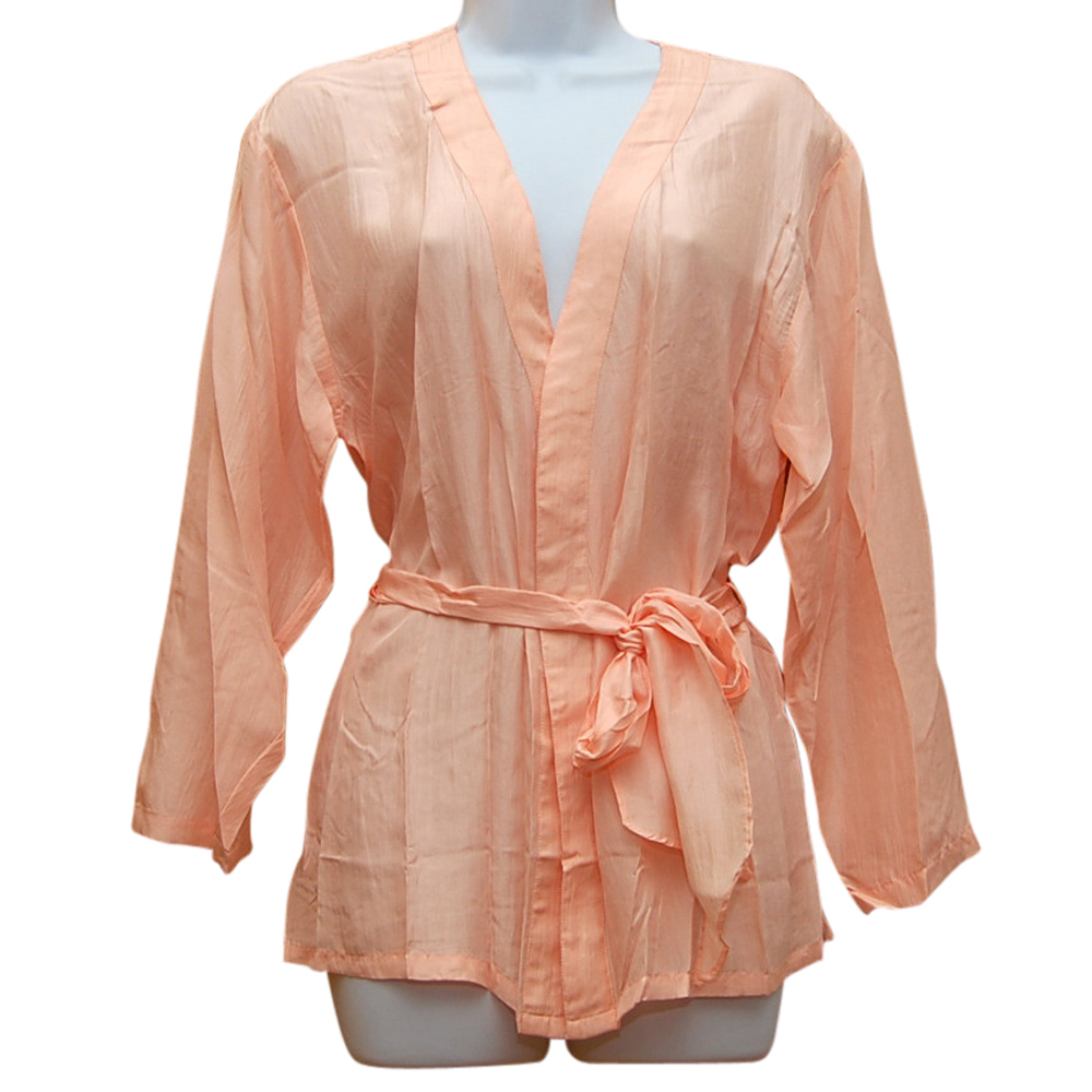 Washable Silk Blouses 7