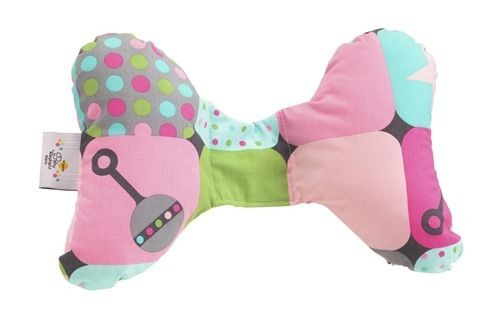 how to make baby elephant ears pillow