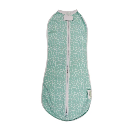 New-Original-WOOMBIE-Baby-Cocoon-Swaddle-Blanket-Choose-Size-Color