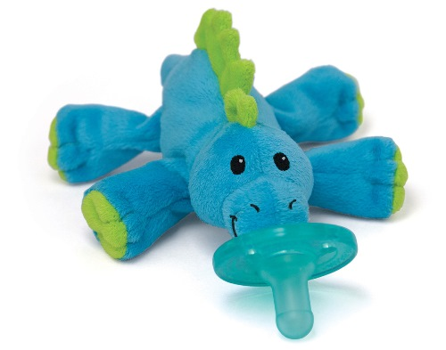 New-Wubbanub-Infant-Baby-Soothie-PACIFIER-U-Pick