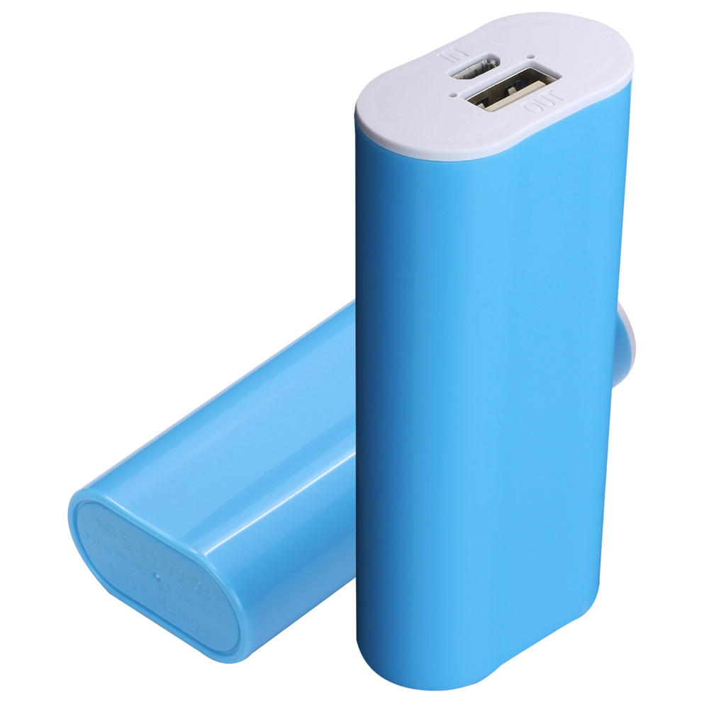 5600mah capacity portable power bank rechargeable battery charger for cell phone. Black Bedroom Furniture Sets. Home Design Ideas
