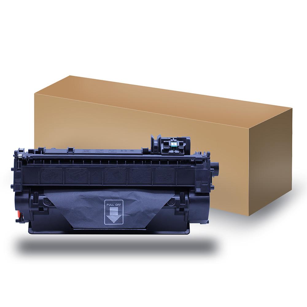 4x Printer Toner Cartridges For HP Compatible 05A CE505A