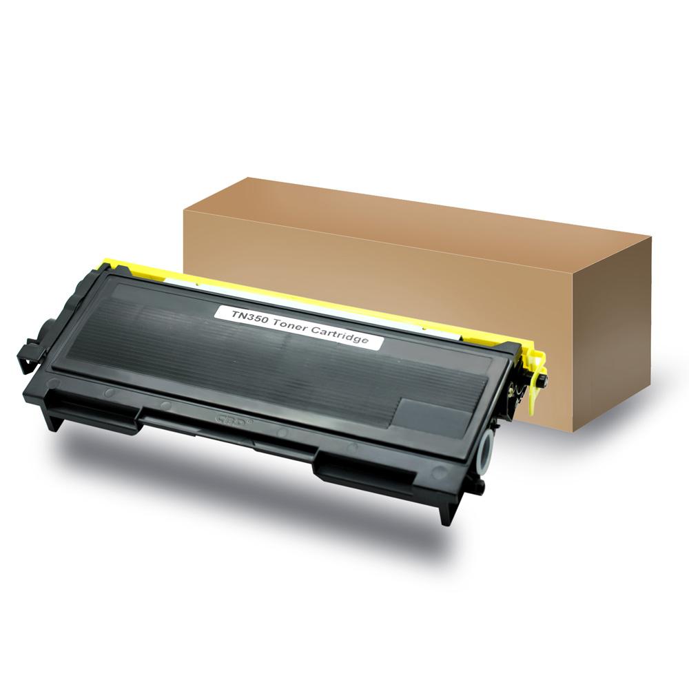 2pcs tn350 toner laser cartridge for brother hl 2030 hl. Black Bedroom Furniture Sets. Home Design Ideas