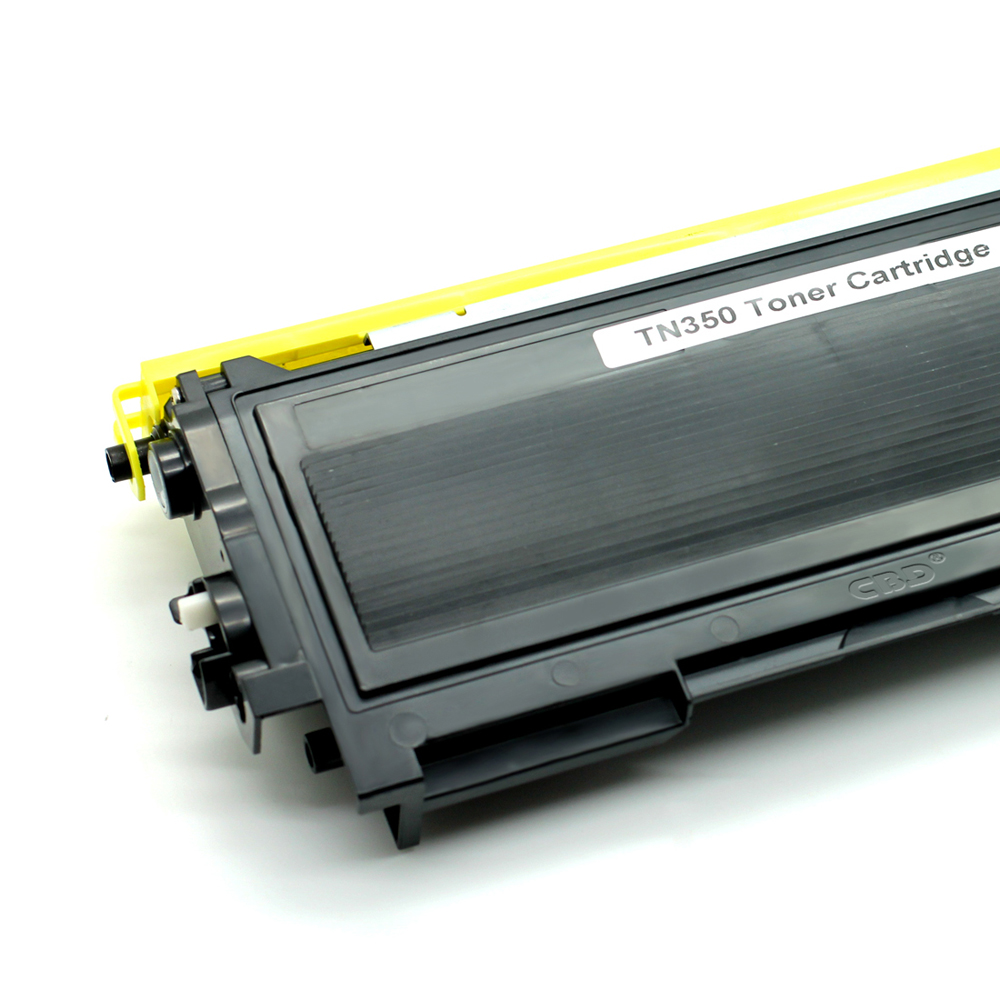 2pcs tn350 toner laser cartridge for brother hl 2030 hl 2040 hl 2070n printer hy ebay. Black Bedroom Furniture Sets. Home Design Ideas