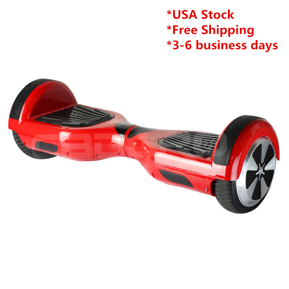 Balance Board With Wheels: Smart Drifting Blance Scooter 2 Wheels Balance Hover Board