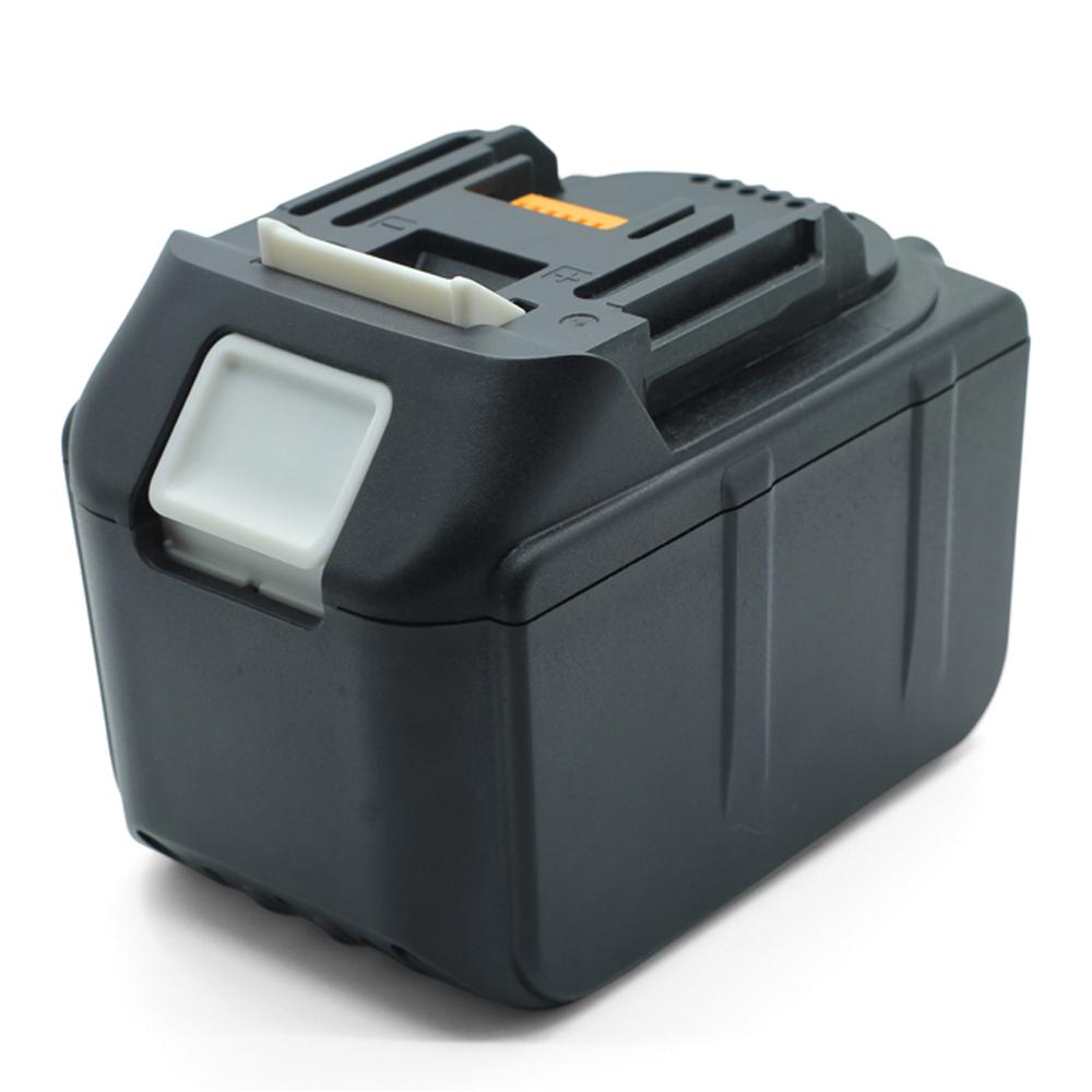 2x 18v 4 5ah battery for makita lxt400 bl1815 bl1830 - Batterie makita 18v 5ah ...