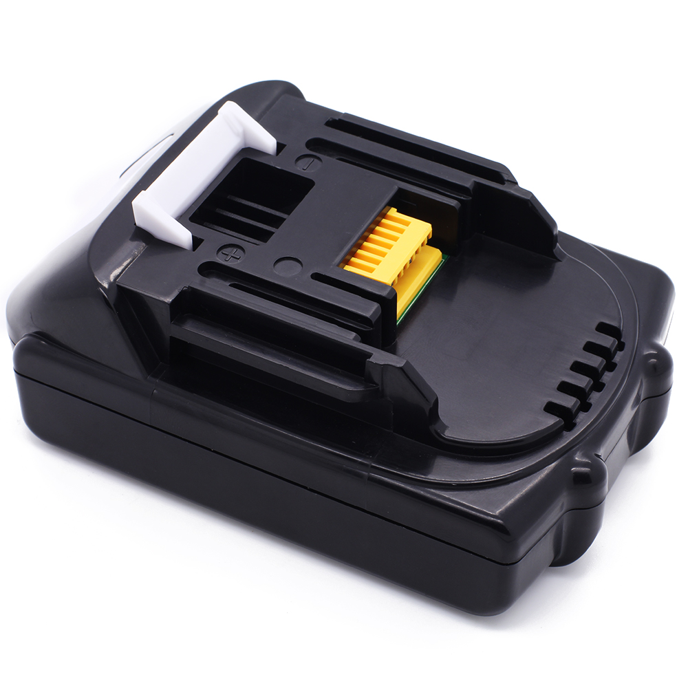 4 lithium ion battery for makita bl1835 bl1830 bl1815 compact cordless 18v 1 5ah ebay. Black Bedroom Furniture Sets. Home Design Ideas