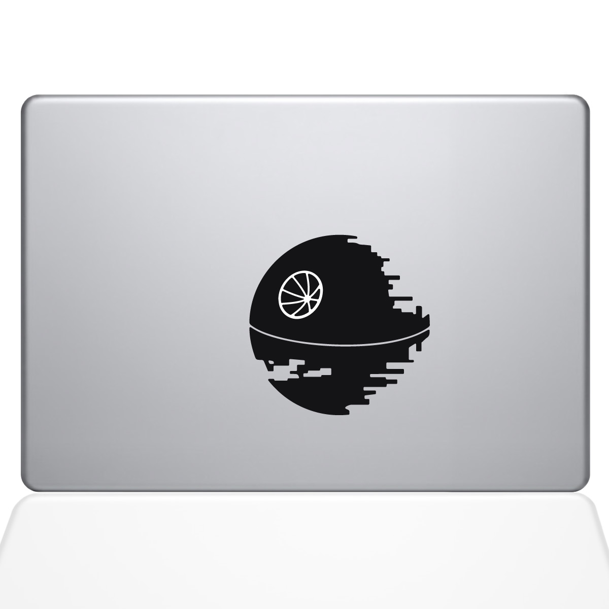 Apple Exposure MacBook Sticker