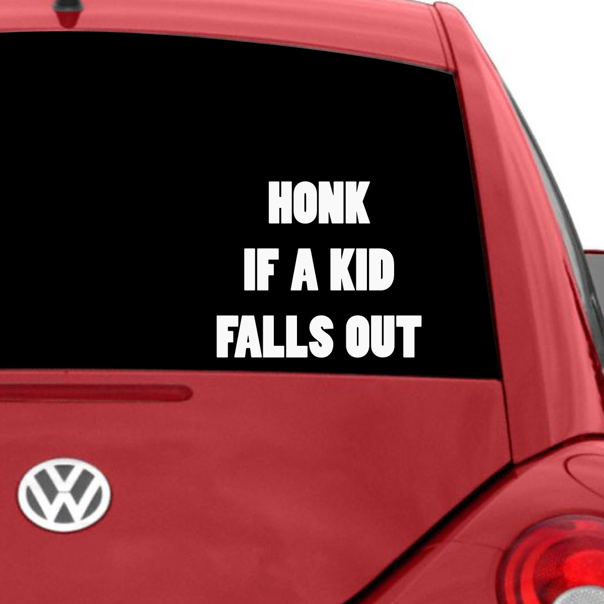 Brake Quotes Words & Quotes Car Decals  The Decal Guru