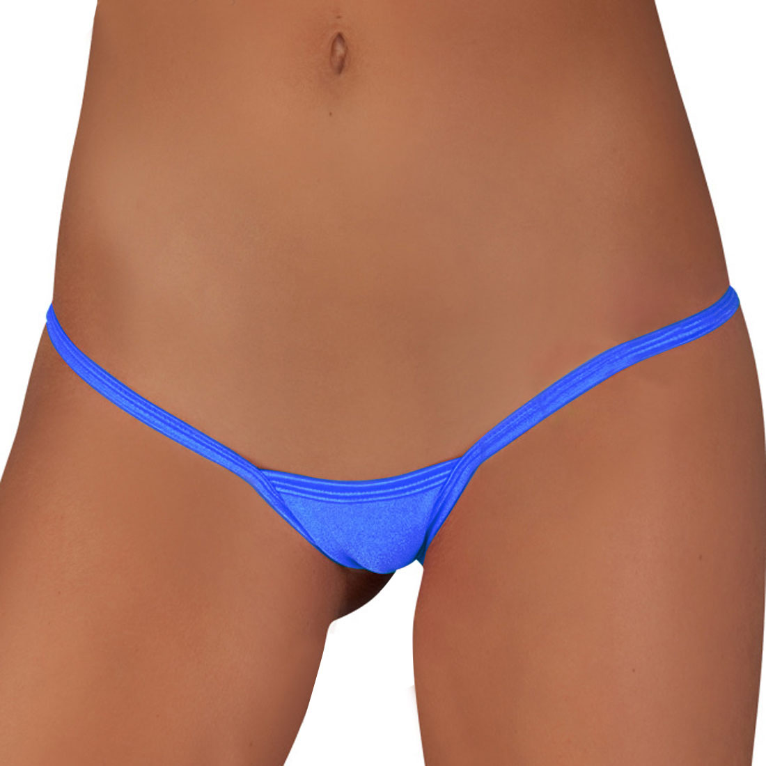 Womens Sexy Lingerie G-Strings Thongs Micro Thong Mini Panties ...