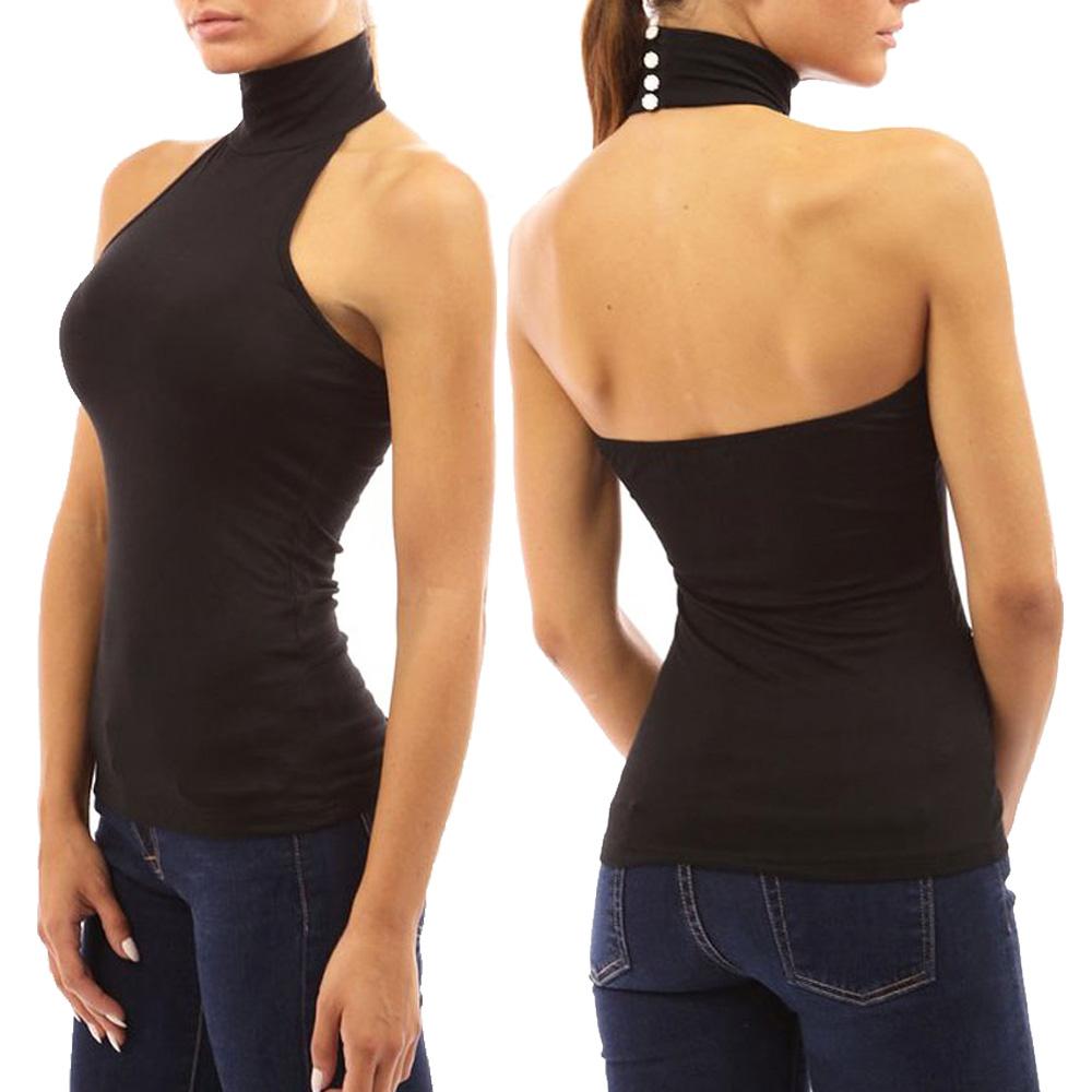 how to wear open back tank tops