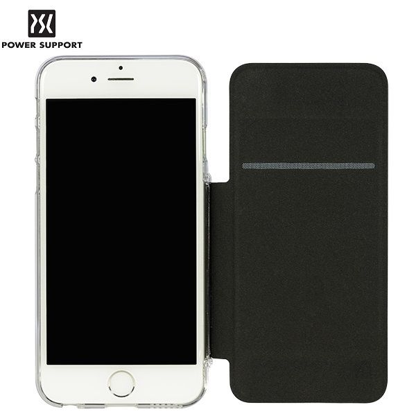 Power support air jacket iphone 6 black