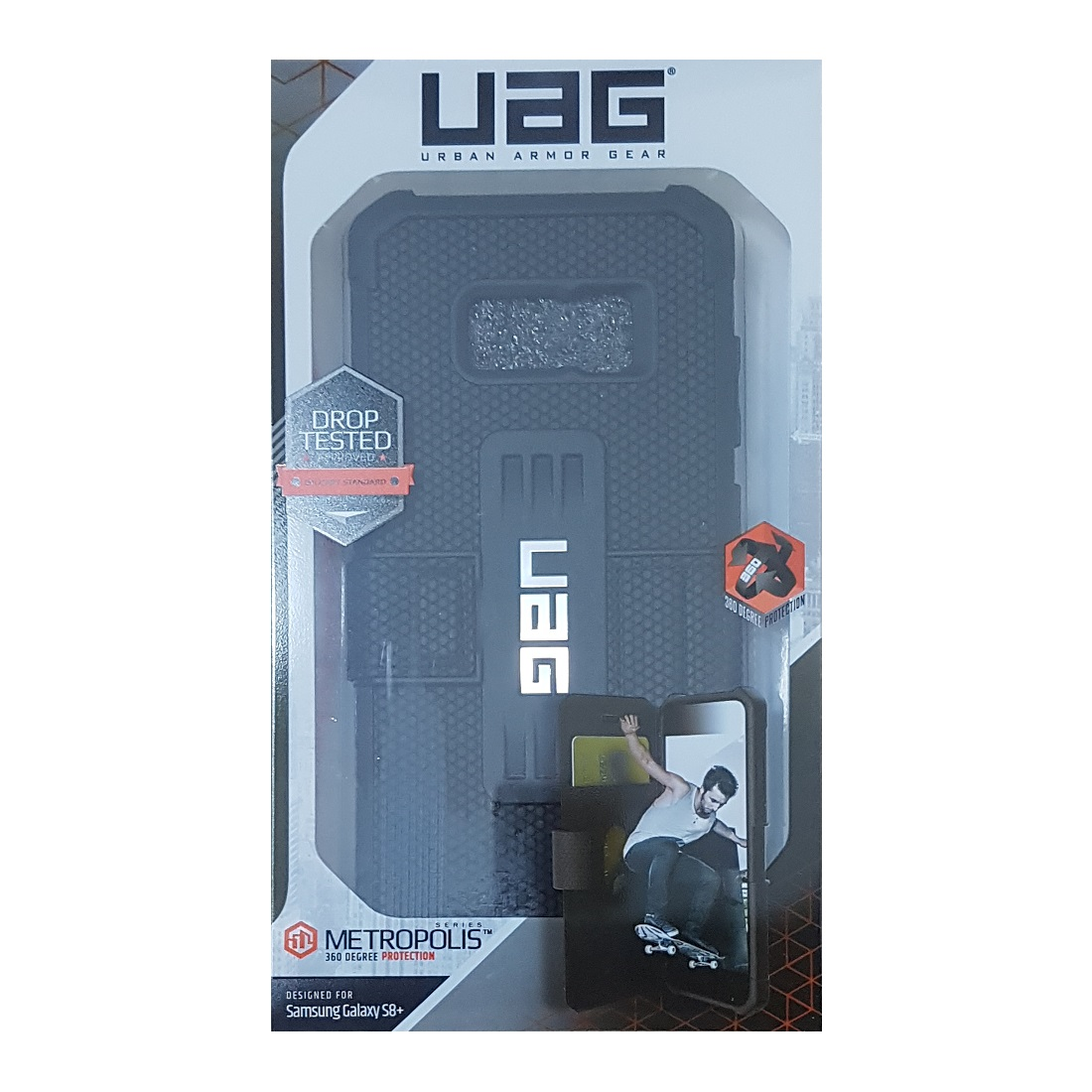 UAG-Metropolis-Series-Card-Slot-Wallet-Case-for-Samsung-Galaxy-S8-Plus-MH