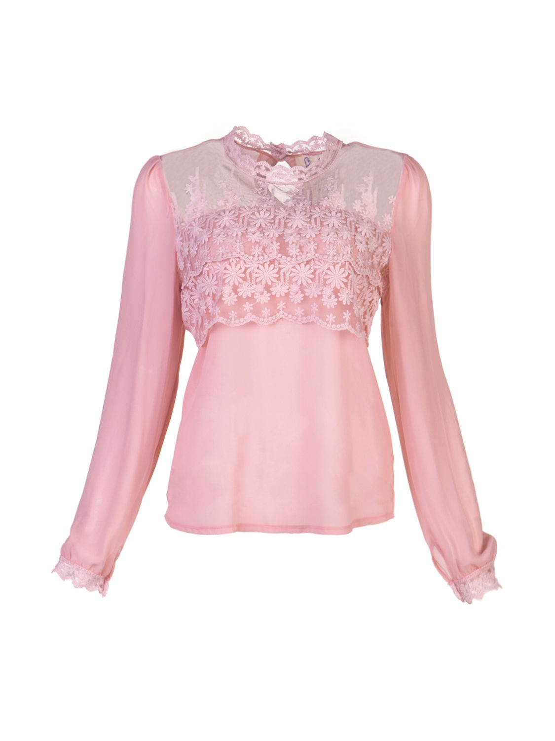 NEW-LADIES-LACE-TOP-BLOUSE-VINTAGE-VICTORIAN-ROMANTIC-PASTEL-TAYLOR-FORMAL-CUTE
