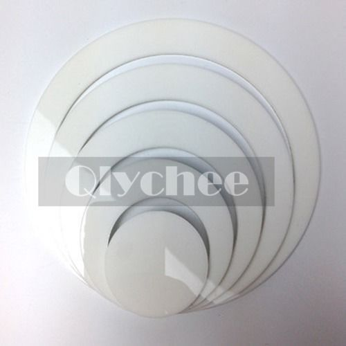 Wall Decoration Rings : Rings circles diy d acrylic wall stickers home decor