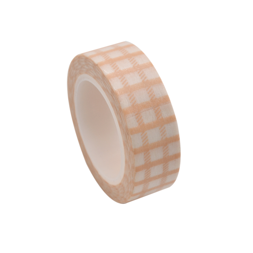 Washi paper sticky adhesive sticker tape diy craft masking for Sticky paper for crafts