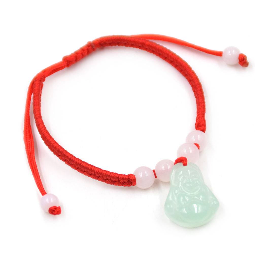 chinese lucky charms bracelets