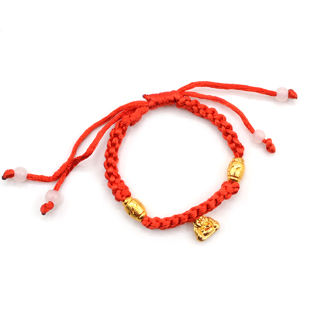 Asian good jewelry luck