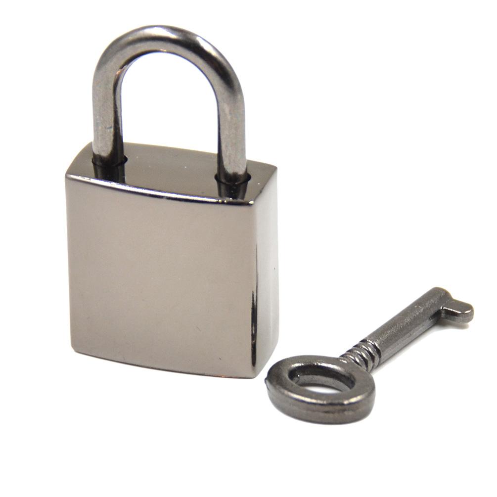 how to break luggage lock