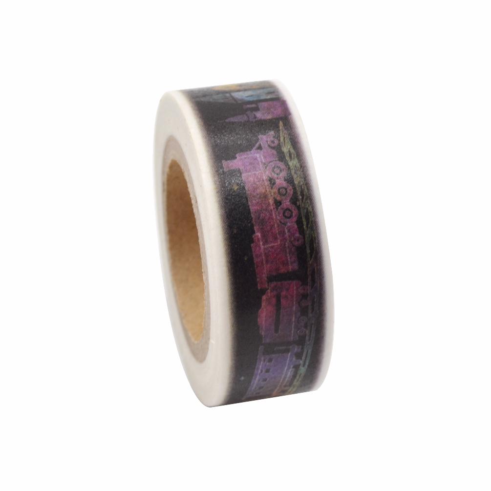Lychee Washi Tape Scrapbooking DIY Paper Masking Sticky Decorative Kawaii Tape