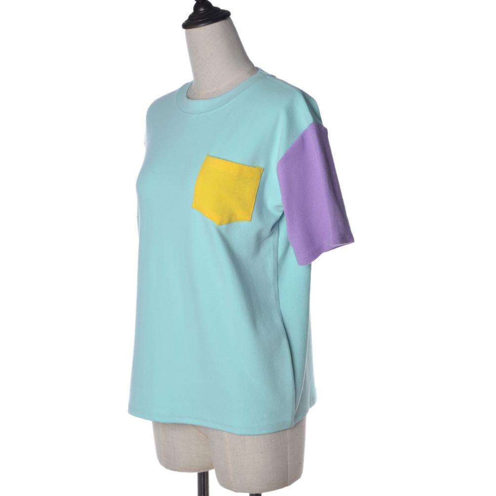 KPOP EXO SEHUN SE HUN Unisex T-shirt Tee BaekHyun Park Chan Yeol Top Shirt New