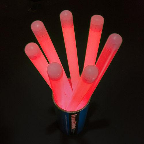Draw? mini glow sticks bulk