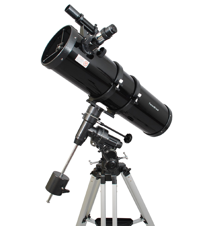 New-6-Newtonian-Reflector-Telescope-with-Tripod-Ultra-High-Power-Scope