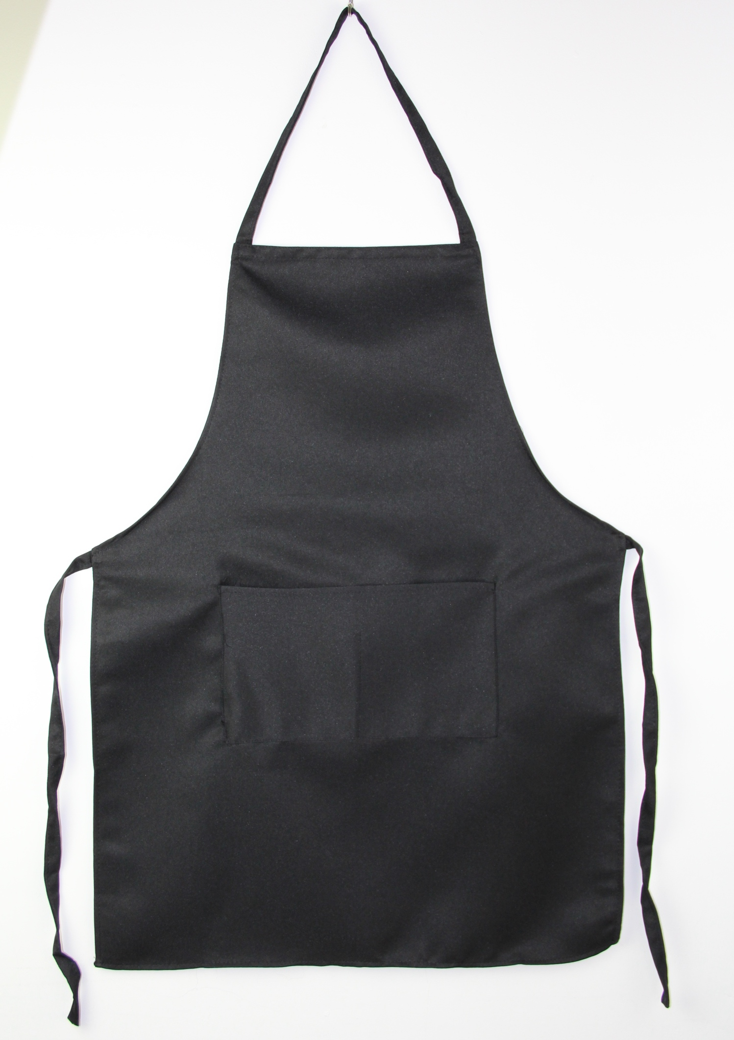 White tabard apron - Plain Unisex Cook Cooking Catering Work Chefs Waiters