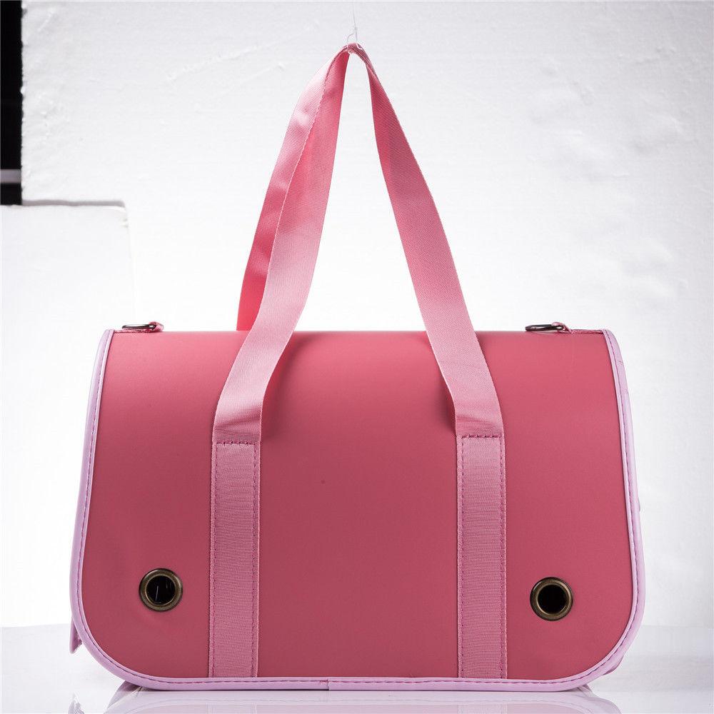 Portable Pet Dog Cat Carrier Shoulder Travel Bag Handbag Pet Carry Totes 011