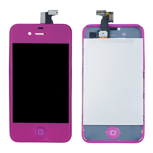 For-iPhone-4-4G-4S-Front-Replacement-LCD-Touch-Screen-Digitizer-Glass-Assembly