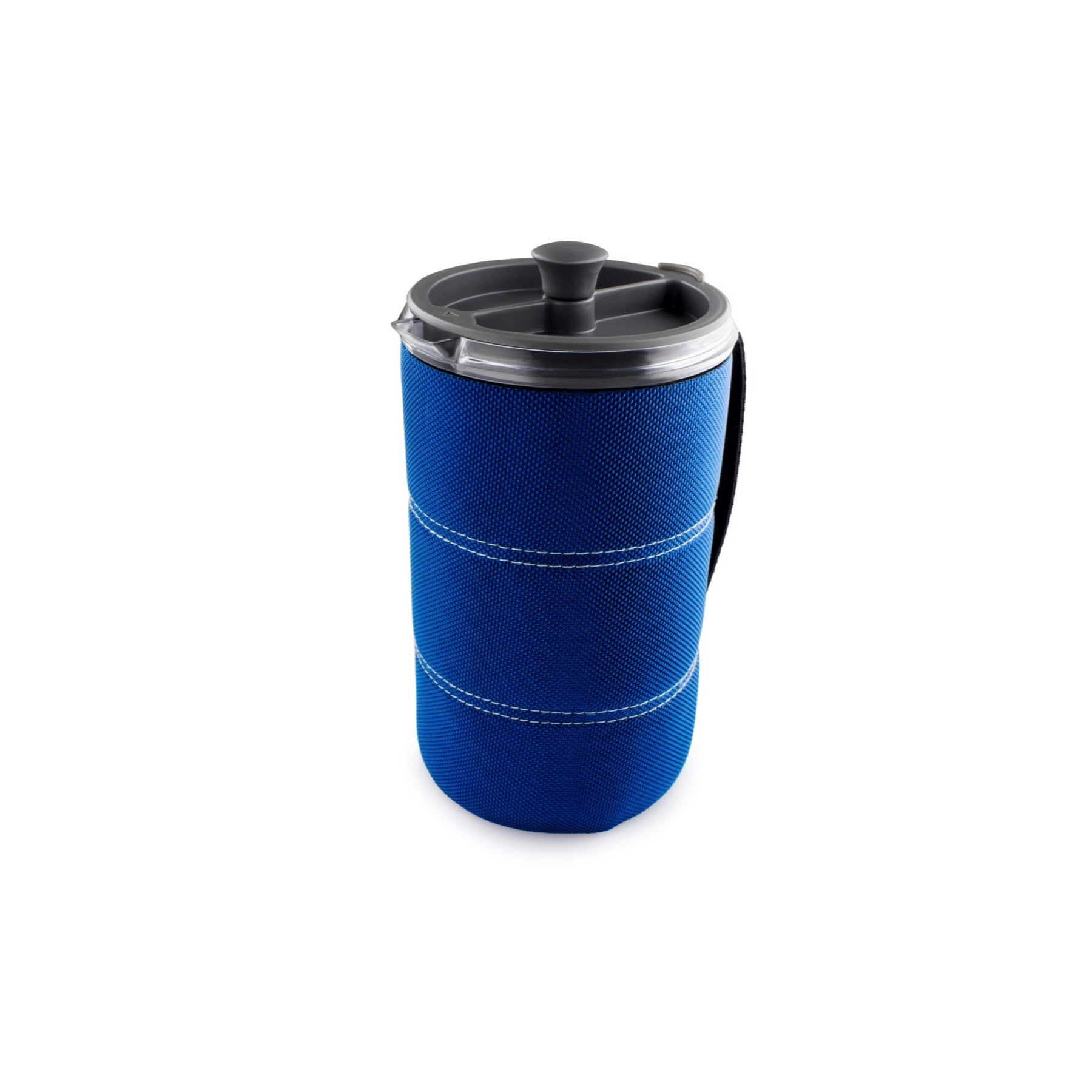 French Press Coffee Maker For Camping : GSI Outdoors 30oz Java Press Blue French Press Coffee Maker Outdoor Camping eBay