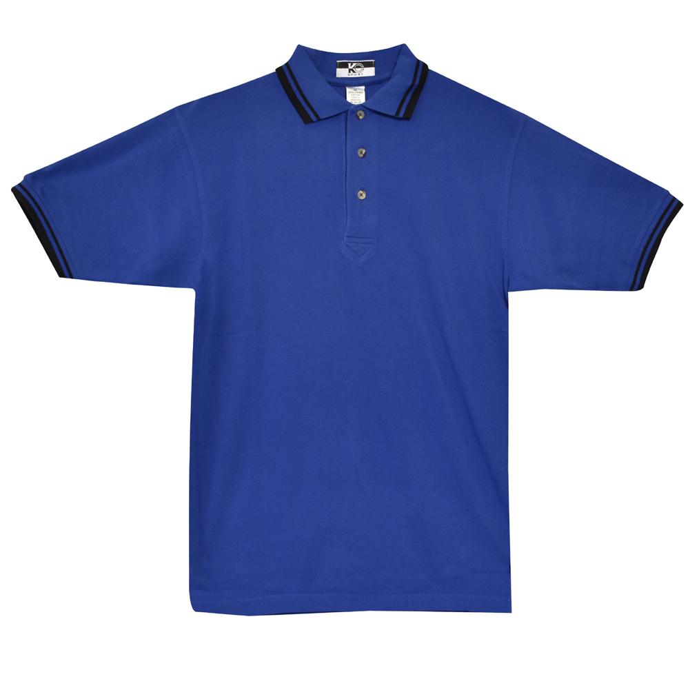 Kc sport mens polo sport shirts casual t shirts w short for Mens sport t shirts