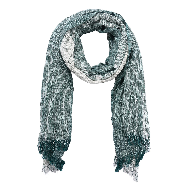 jenniwears 174 multicolor stylish crinkle warm soft cotton