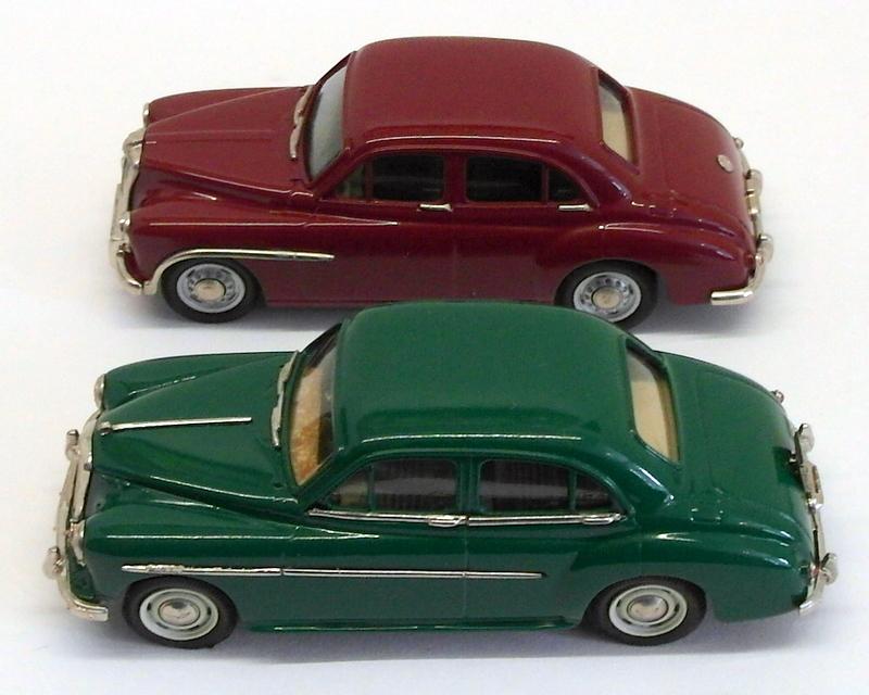 Lansdowne-Models-1-43-Scale-LDM3X-LDM70X-1956-MG-Magnette-1957-Wolseley-15-50