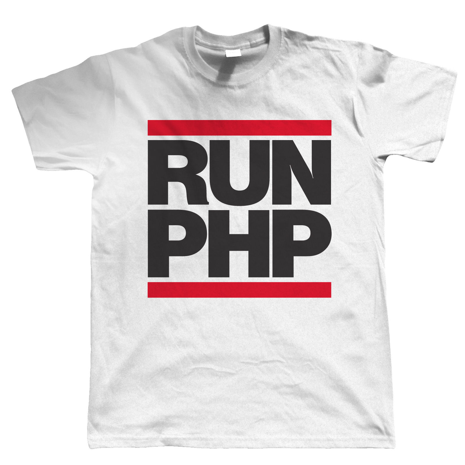 Run php mens coder web developer t shirt ebay for Sell shirts on your website