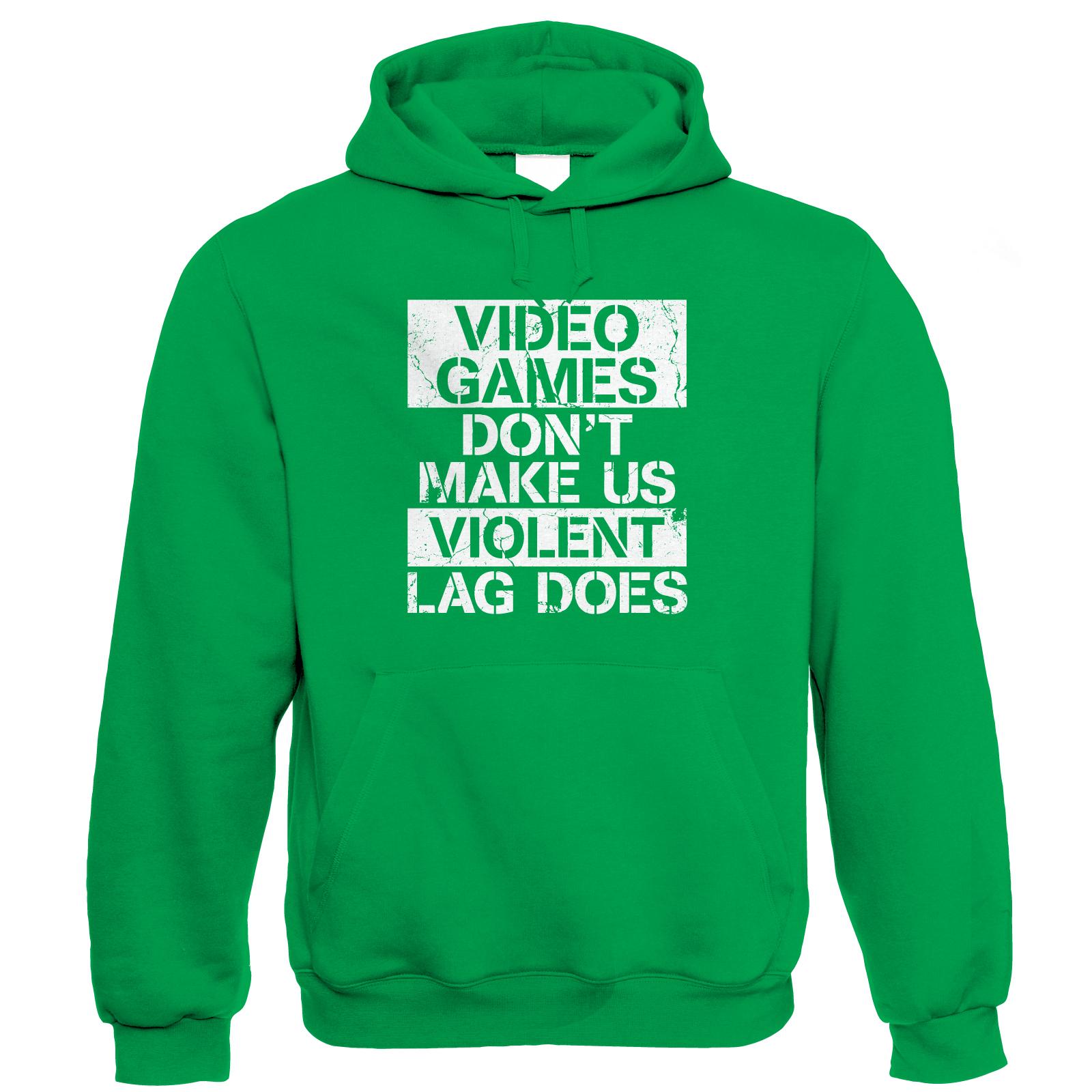 Make hoodie