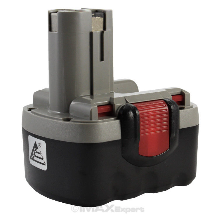 14 4v Extended 3000mah 3 0ah Ni Mh Battery For Bosch Bat140 Bat159 Bat040 Bat041 Ebay