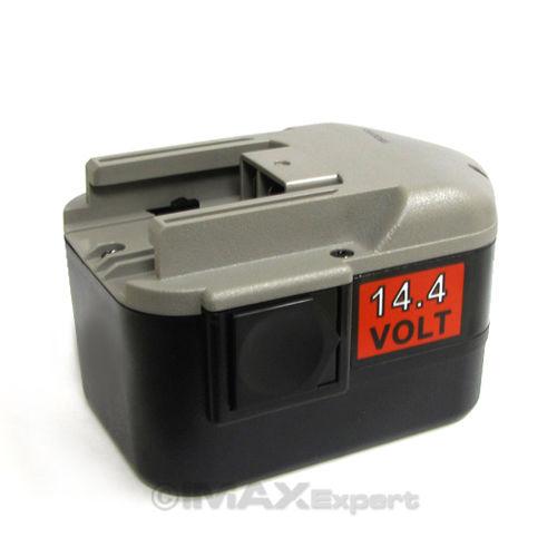 3 0ah battery for 14 4v 14 4 volt milwaukee 48 11 1014 48 11 1024 ebay. Black Bedroom Furniture Sets. Home Design Ideas