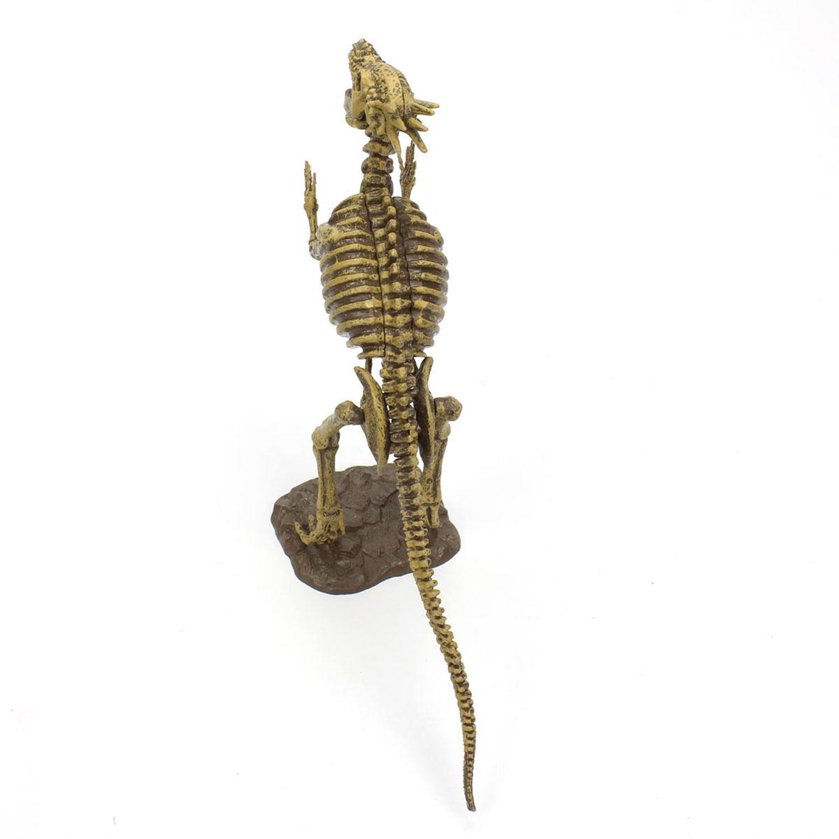 Dino Excavation Plastic Generic Dinosaur Skeleton 3D ...