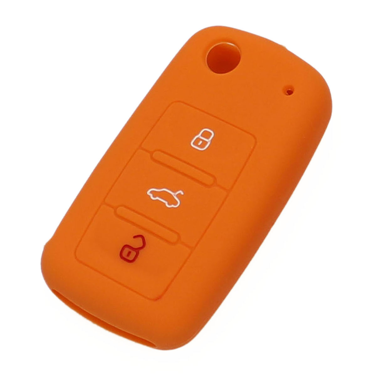 key cover keyless remote fob silicone shell  vw beetle jetta golf passat ebay
