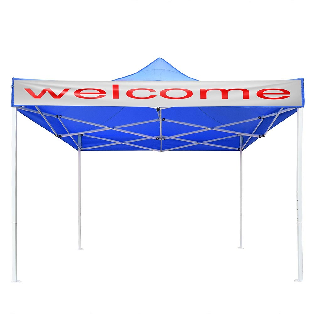 Ez Pop Up Outdoor Garden Folding Marquee Canopy Patio